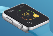 LT Connect HR Apple Watch